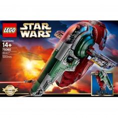 Lego 75060 : Prestige : Star Wars : Slave I