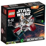 Lego 75072 Star Wars : Microfighter ARC-170 Starfighter