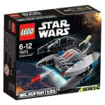 Lego 75073 Star Wars : Microfighter Vulture Droid