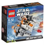 Lego 75074 Star Wars : Microfighter Snowspeeder