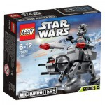 Lego 75075 Star Wars : Microfighter AT-AT