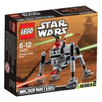 Lego 75077 Star Wars : Microfighter Homing Spider Droid