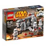 Lego 75078 Star Wars : Transport de l'Armée Impériale