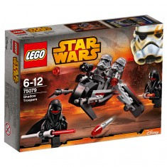 Lego 75079 Star Wars : Shadow Troopers