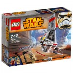 Lego 75081 Star Wars : T-16 Skyhooper