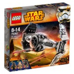 Lego 75082 Star Wars : TIE Advanced Prototype