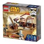 Lego 75085 Star Wars : Hailfire Droid