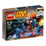 Lego 75088 Star Wars : Senate Commando Troopers