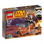 Lego 75089 Star Wars : Geonosis Troopers