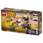 Lego 75090 Star Wars : Ezras's Speeder Bike