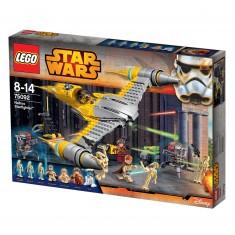 Lego 75092 Star Wars : Naboo Starfighter