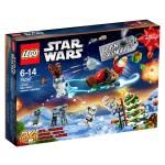 Lego 75097 Star Wars : Calendrier de l'Avent
