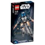Lego 75107 Star Wars : Figurine à construire Jango Fett