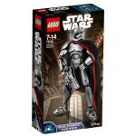 Lego 75118 Star Wars : Capitaine Phasma