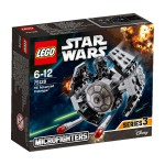 Lego 75128 Star Wars : TIE Advanced Prototype