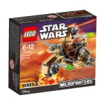 Lego 75129 Star Wars : Wookiee Gunship