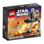 Lego 75130 Star Wars : AT-DP