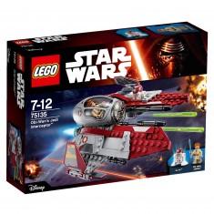 Lego 75135 Star Wars : Obi-Wan's Jedi Interceptor