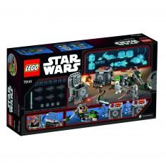Lego 75141 Star Wars : Le Speeder Bike de Kanan