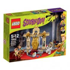 Lego 75900 Scooby-Doo : Le mystère du musée de la momie