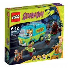 Lego 75902 Scooby-Doo : La machine mystérieuse