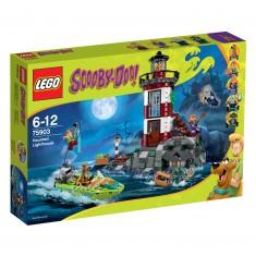 Lego 75903 Scooby-Doo : Le phare hanté