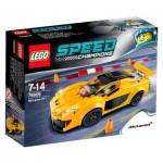 Lego 75909 Speed Champions : McLaren P1