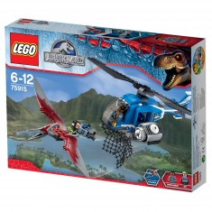 Lego 75915 Jurassic World : La capture du Ptéranodon