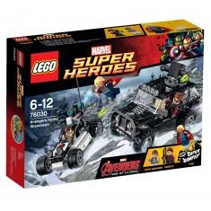 Lego 76030 Super Heroes : Avengers : Hydra contre les Avengers