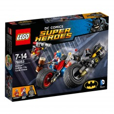 Lego 76053 Super Heroes : Batman : La poursuite à Gotham City