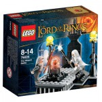 Lego 79005 Le seigneur des anneaux : Le combat des magiciens