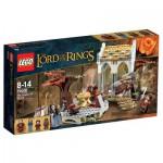 Lego 79006 Le seigneur des anneaux : Le conseil d'Elrond