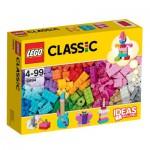 Lego Classic 10694 : Le complément créatif couleurs vives
