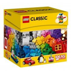 Lego Classic 10695 : La boîte de construction créative