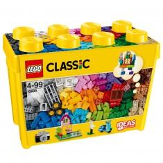 Lego Classic 10698 : Boîte de briques créatives deluxe