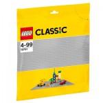 Lego Classic 10701 : La plaque de base grise