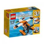Lego Creator 31028 : L'hydravion