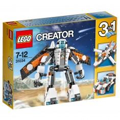 Lego Creator 31034 : Les planeurs du futur