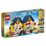 Lego Creator 31035 : La cabane de la plage