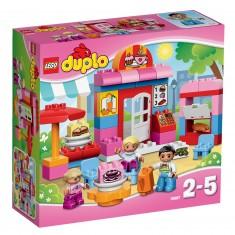 Lego Duplo 10587 : Le café