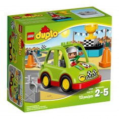 Lego Duplo 10589 : La voiture de rallye
