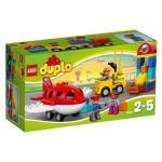 Lego Duplo 10590 : L'aéroport