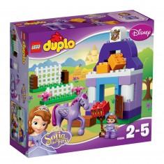 Lego Duplo 10594 : L'écurie Royale de la Princesse Sofia