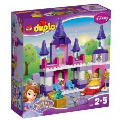 Lego Duplo 10595 : Le château royal de la Princesse Sofia