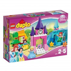 Lego Duplo 10596 : Collection Disney Princesses