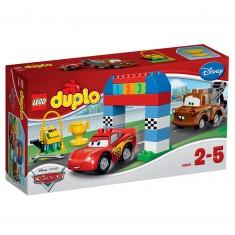 Lego Duplo 10600 : La course classique Disney Pixar Cars