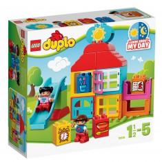 Lego Duplo 10616 : Ma première maison