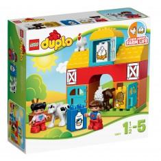 Lego Duplo 10617 : Ma première ferme