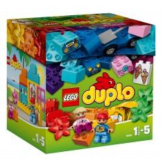 Lego Duplo 10618 : Boîte de Construction Créative