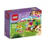 Lego Friends 41088 : Le dressage du chiot
